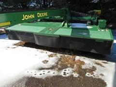 Mower Conditioner For Sale 2013 John Deere 956