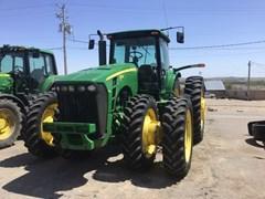 Tractor - Row Crop For Sale 2007 John Deere 8330 , 225 HP