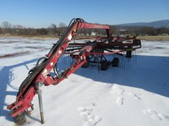 Hay Rake For Sale 2009 Miller Pro 1150RH-HYD
