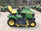 Riding Mower For Sale:  2013 John Deere X730 , 25 HP