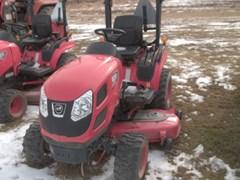 Tractor - 4WD For Sale 2015 Kioti CS2410