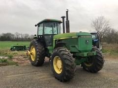 Tractor For Sale 1988 John Deere 4850 , 190 HP