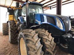 Tractor For Sale 2014 New Holland T8.330 , 240 HP