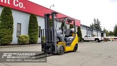 Fork Lift/Lift Truck For Sale 2020 Komatsu FG25ST-16