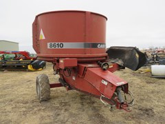 Bale Processor For Sale Case IH 8610