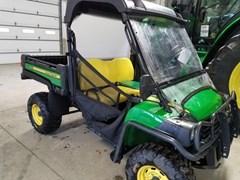 Utility Vehicle For Sale 2015 John Deere XUV 855D