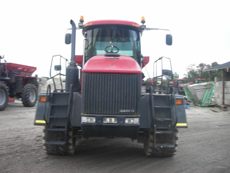 2014 Case IH 4030 Floater/High Clearance Spreader For Sale
