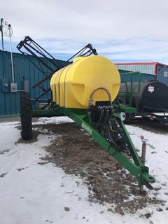 Sprayer-Pull Type For Sale Schaben PRO 1000