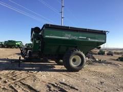 Grain Cart For Sale 2018 Elmers HM1000
