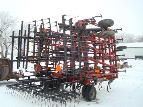 Field Cultivator For Sale:  Case IH TM II