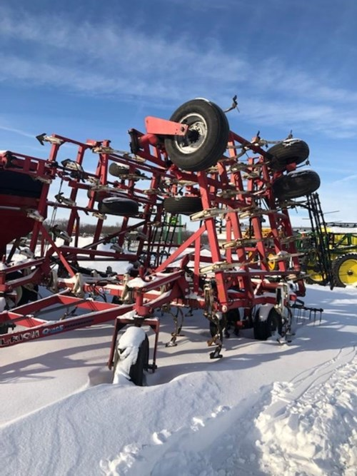 Field Cultivator For Sale:  Wil-Rich QUAD 5