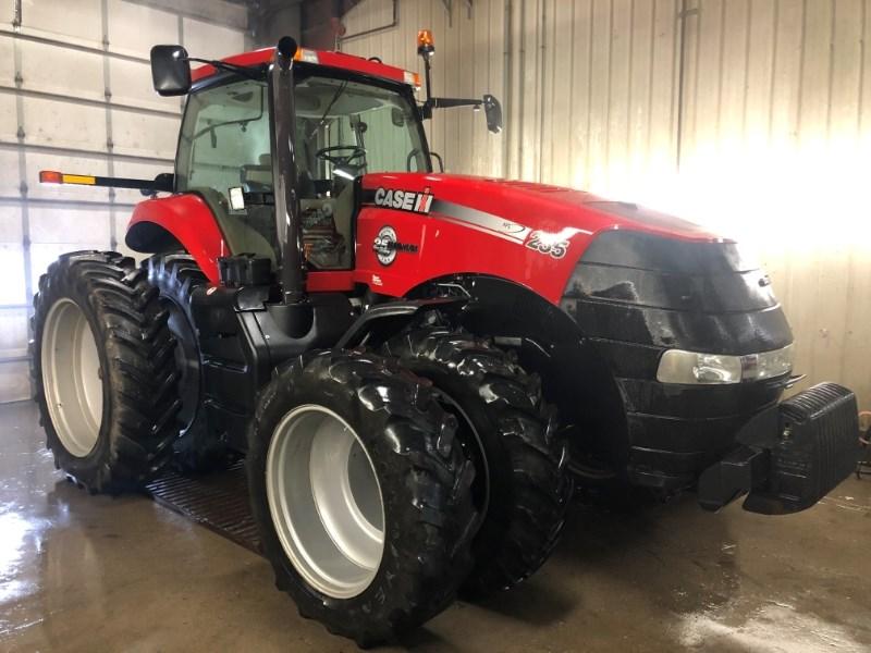 2013 Case IH MAgnum 235 Tractor For Sale