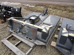 Rotary Cutter For Sale 2015 New Holland 6'