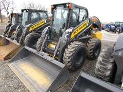 Skid Steer For Sale 2018 New Holland L228