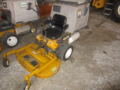 Zero Turn Mower For Sale 2014 Walker MTGHSA