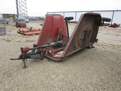 Rotary Cutter For Sale M & W 15'