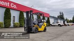 Fork Lift/Lift Truck For Sale 2020 Komatsu FG25HT-16