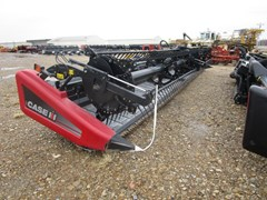 Header-Draper/Flex For Sale Case IH 2162