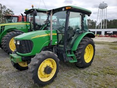 Tractor For Sale 2007 John Deere 5425
