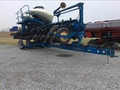 Planter For Sale 2010 Kinze 3660ASD