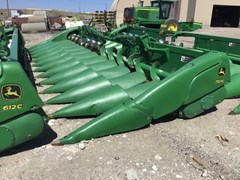 Header-Corn For Sale 2018 John Deere 712FC