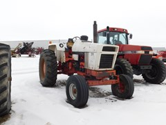 Tractor For Sale Case 1175