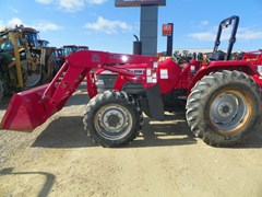 Tractor For Sale 2006 Mahindra 6500 , 65 HP