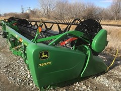 Header-Draper/Flex For Sale 2019 John Deere 730FD