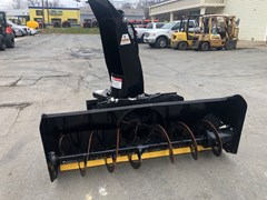 Snow Blower For Sale Erskine