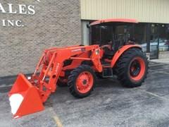Tractor For Sale 2016 Kubota M7060HD12 , 70 HP