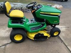 Lawn Mower For Sale 2018 John Deere X330 , 20 HP