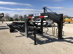 Bale Mover-Pull Type For Sale 2020 Duo-Lift BH2012D