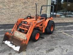 Tractor For Sale Kubota B8200HSD , 14 HP