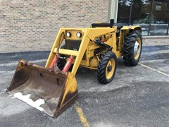Tractor For Sale Long 445 , 47 HP