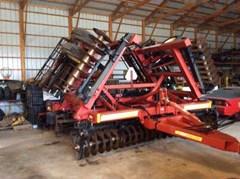 Vertical Tillage For Sale 2011 McFarlane RD4025