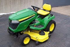 Riding Mower For Sale 2018 John Deere X570 , 24 HP