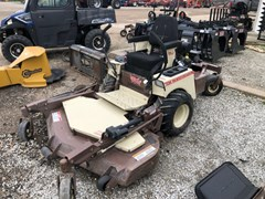 Zero Turn Mower For Sale 2012 Grasshopper 723 , 23 HP