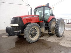 Tractor For Sale 2010 Case IH MAGNUM 275 , 275 HP