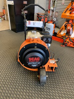 Blower For Sale Scag EXTREME BLOWER