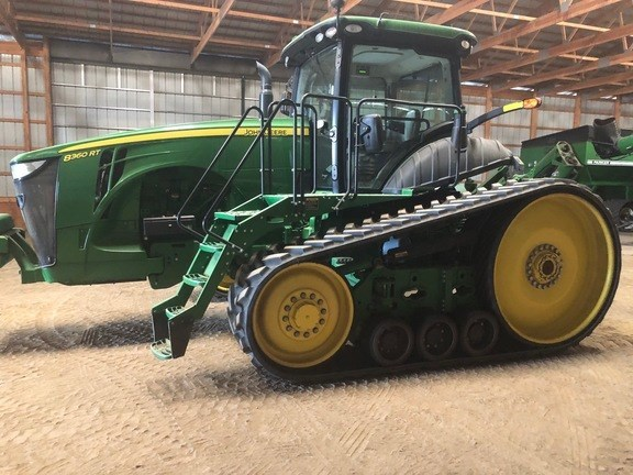 2013 John Deere 8360RT Tractor - Track For Sale