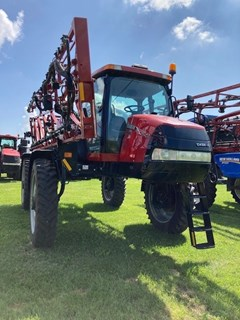 Sprayer-Self Propelled For Sale 2014 Case IH Patriot 3240