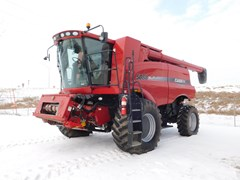 Combine For Sale 2011 Case IH 5088