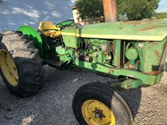 Tractor For Sale 1967 John Deere 2630 , 65 HP