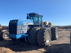 Tractor For Sale 1995 New Holland 9680 , 350 HP