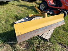 Blade Rear-3 Point Hitch For Sale King Kutter 6'