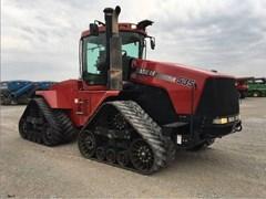Tractor For Sale Case IH Steiger 535 Quad , 535 HP