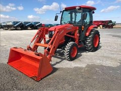 Tractor For Sale Kubota L4060 , 42 HP