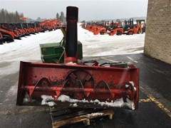Snow Blower For Sale Meteor 75""