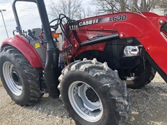 Tractor For Sale 2018 Case IH Farmall 90C , 90 HP