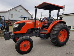 Tractor For Sale 2010 Kubota M8540 , 85 HP